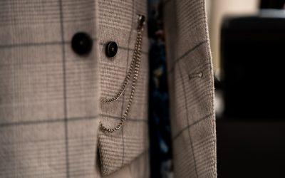 Cavani at Coneys – Suit Chain