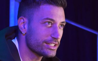 Giovanni Pernice – This Is Me