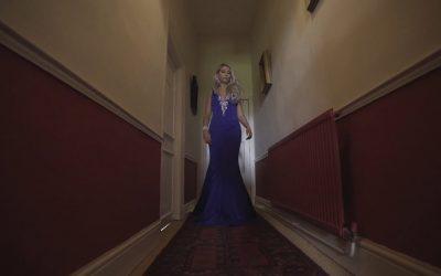Jasmine Foley – Blue