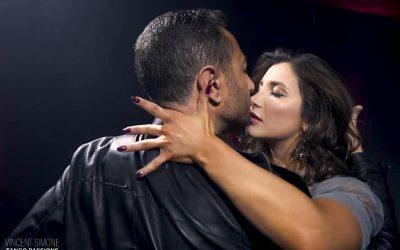 Vincent Simone – Tango Passions