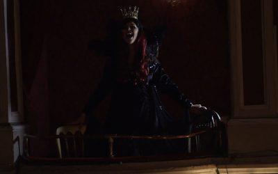 Wicked Queen Reveal